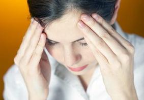 癫痫病发作后偏头痛